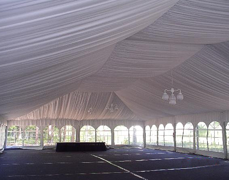 Tent Rental in Baltimore, MD